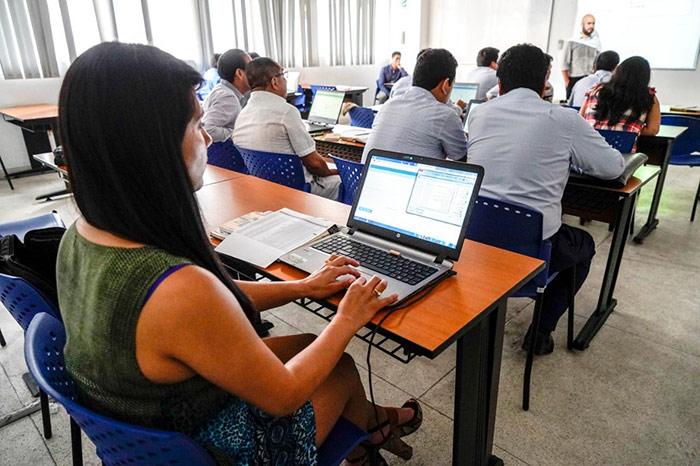 Pronied brindará capacitación virtual para optimizar los proyectos de infraestructura educativa