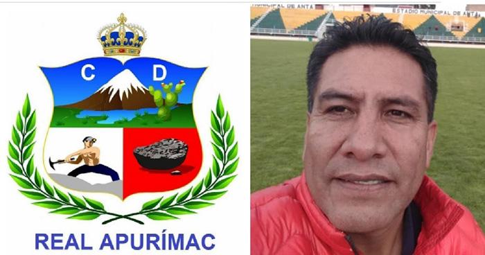 Directivos del Club Real Apurímac no se pronuncian por denuncias de violación y tocamientos indebidos