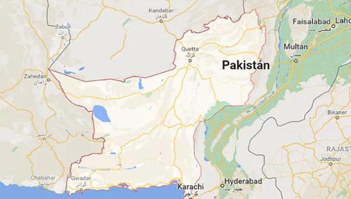 Pakistán: terremoto de magnitud 5.7 dejó por lo menos 15 personas fallecidas