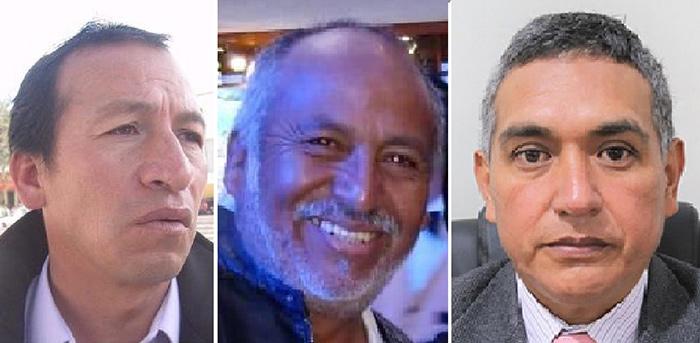 Políticos con sentencias e investigados por corrupción se presentarían en elecciones del 2022