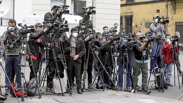 Tribunal de Ética del CPP rechaza falta de objetividad en cobertura de segunda vuelta