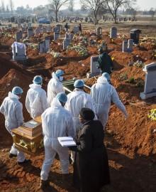 Perú Coronavirus: Cifra de fallecidos por Covid-19 en descenso