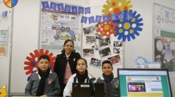 Maestra peruana sobre Global Teacher Prize: Sería un honor traer este premio al Perú