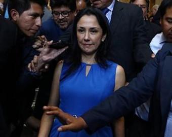 Nadine Heredia: dictan 24 meses de arresto domiciliario por caso Gasoducto