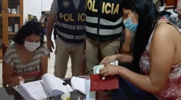Madre de Dios: dictan 36 meses de prisión preventiva para fiscales vinculadas a tráfico de madera
