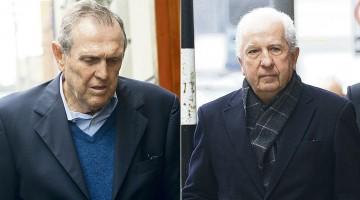 Odebrecht: dictan impedimento de salida del país contra cinco empresarios