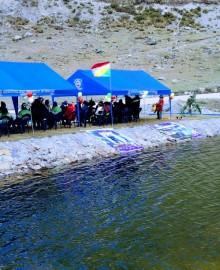 Midagri: construcción de 42 nuevas qochas generarán mas de 20 mil jornales de trabajo temporal en Apurimac