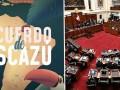 Acuerdo de Escazú: más de 6.000 jóvenes solicitan al Congreso que ratifique pacto