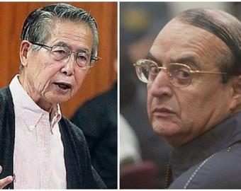 Alberto Fujimori, Vladimiro Montesinos y Abimael Guzmán fueron vacunados en prisión