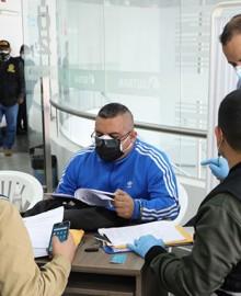 Allanan inmuebles en 6 ciudades por presunta corrupción de inspectores de Sutran
