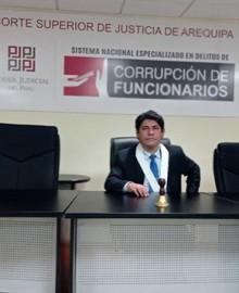 Arequipa: juez dicta prisión a sujeto que violó toque en de queda y quiso sobornar a policía
