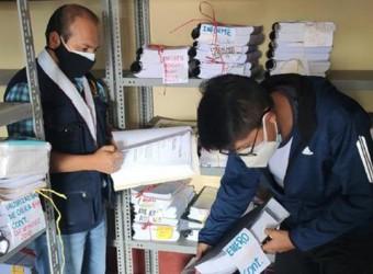 Ayacucho: investigan a exgobernador Wilfredo Oscorima por cobro de coima de un millón de soles