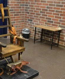EE.UU.: Carolina del Sur aprueba el fusilamiento como método de ejecución
