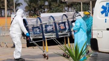 Coronavirus en Perú: cantidad de fallecidos a causa de la pandemia ascendió a 36 031