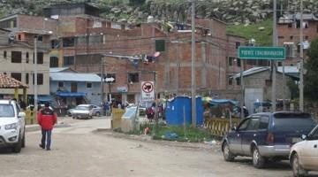PCM anuncia arribo de comisión técnica el 11 de diciembre a Challhuahuacho