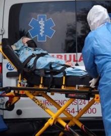 Gobierno de México dice que el 97 % de los hospitalizados no están vacunados contra Covid-19