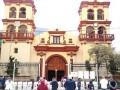 Huancavelica: colectivo ciudadano entrega 15 generadores de oxígeno para pacientes COVID-19 de Tayacaja