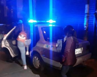 Arequipa: intervienen a 12 personas, entre varones y mujeres en un prostíbulo