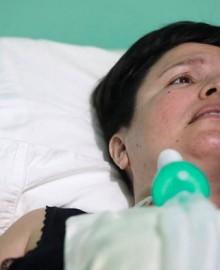 Justicia peruana permite la eutanasia para Ana Estrada, que lidera lucha por el derecho a decidir sobre la propia muerte