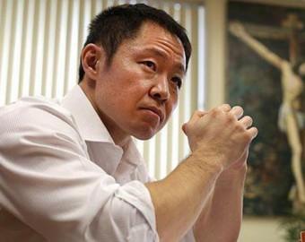 Kenji Fujimori: disponen que se inicie juicio oral en su contra por compra de votos contra vacancia