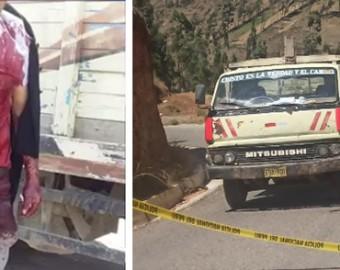 Familiares de chofer con bala alojada en cráneo piden que sea referido a Lima
