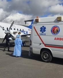 Médico Enrique More Hernández fue internado en hospital de Lima por covid-19