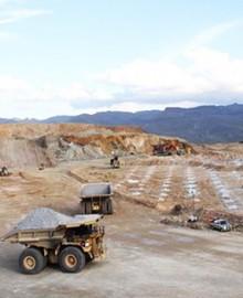 Arequipa: más del 60% del cobre producido en el primer trimestre provino del sur