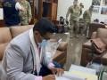 Ministerio Público dirigió allanamiento a viviendas de 12 miembros del Ejército