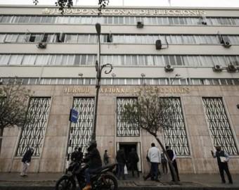 Movimientos regionales pueden inscribirse en oficinas desconcentradas para Elecciones 2022