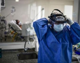 OMS: más de 954 000 muertes y 30,6 millones de casos de COVID-19 en el planeta