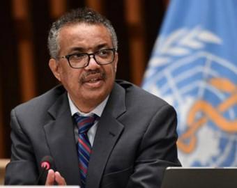 """OMS advierte sobre llegada de """"meses muy duros"""" por la pandemia del nuevo coronavirus"""