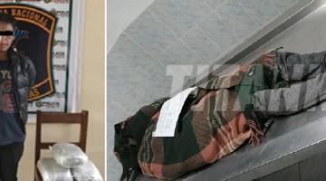 Reo condenado por tráfico ilícito de drogas es hallado sin vida en penal de Andahuaylas
