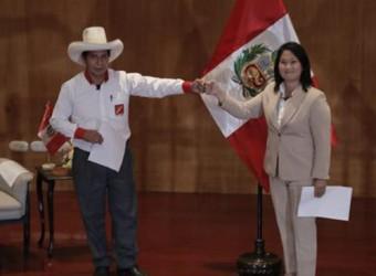 Elecciones 2021: estos son los acuerdos de la Proclama Ciudadana suscrita por Pedro Castillo y Keiko Fujimori
