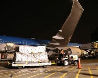 COVID-19: Perú recibió lote de 395.000 vacunas de Pfizer y el total supera las dos millones 845 mil