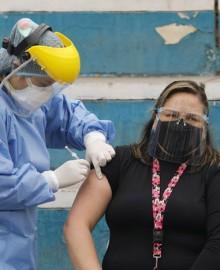 Perú recibirá más de 13 millones de dosis de la vacuna contra el coronavirus