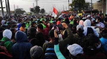 Ica: ¿Qué exigen los trabajadores agroindustriales y cuál es la realidad en la que viven?