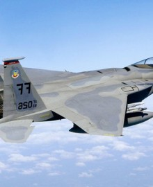 Siria: aviones de combate de Estados Unidos bombardearon instalaciones de las milicias apoyadas por Irán