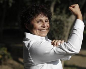 Susel Paredes se inscribió como militante del Partido Morado para las Elecciones 2021