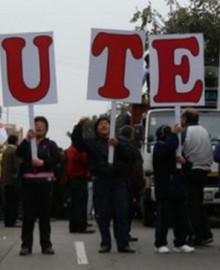 Sutep tras la inscripción de Fenate Perú como sindicato: