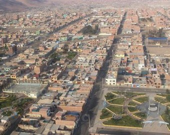 Tacna: recibe 258 millones de soles por canon minero
