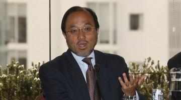 Tanaka: problemas de representación política seguirán con elección de nuevas autoridades