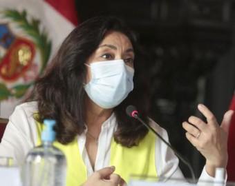 """Premier Bermúdez: """"transmitir información manipulada es atentar contra el derecho a la información"""""""