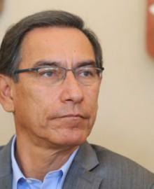 Tres aspirantes a colaboradores eficaces afirman que consorcio pagó S/1′300 000 a Vizcarra, según El Comercio