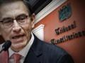 Tribunal Constitucional analizará este jueves demanda contra vacancia a Martín Vizcarra