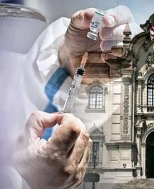 Vacunagate: comisión recomendó retirar la confianza a 13 funcionarios del Minsa