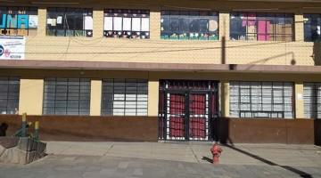 Huancavelica: víctimas de violencia con temor de quedar en la calle