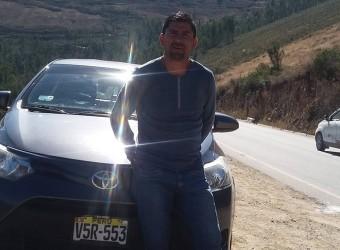 7 años de cárcel para taxista por tocamientos indebidos a una menor