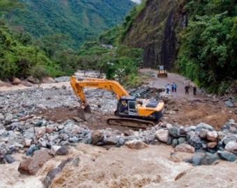 Ayacucho: acceso al Vraem continuará restringido por 20 días