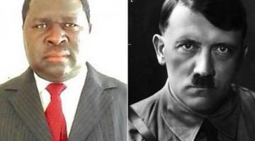 Adolf Hitler llega al poder en Namibia