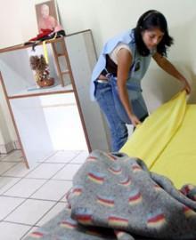 Ministerio de Trabajo aprobó reglamento de Ley de las trabajadoras y trabajadores del hogar